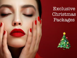 Exclusive Christmas Packages